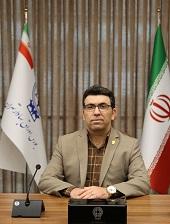 محمود گودرزی سرپرست بورس اوراق بهادار تهران شد